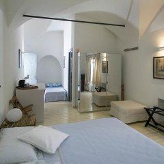 Отель La Casa di Alessia Камогли комната для гостей фото 2