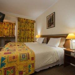 Amazonia Lisboa Hotel 3* Номер Эконом разные типы кроватей фото 11