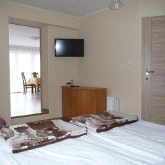 Отель Willa Limba Косцелиско удобства в номере