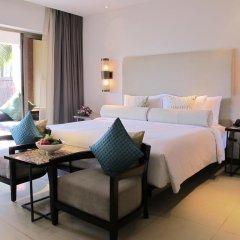 Отель Alila Diwa 5* Стандартный номер