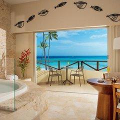 Отель Impressive Resort & Spa 3* Номер Делюкс с различными типами кроватей фото 5
