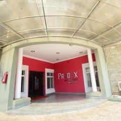 Отель Prenox Hotels And Suites интерьер отеля