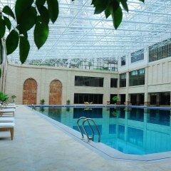 Hengrong Holiday Hotel бассейн фото 2