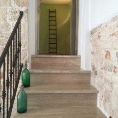 Отель Dei Balzi Dimore di Charme Полулюкс