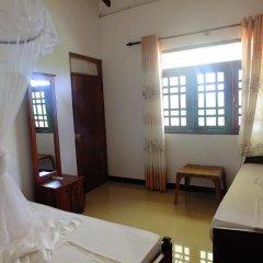 Отель Freedom Lodge Thissamaharama в номере