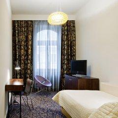 Hotel König von Ungarn 4* Стандартный номер с различными типами кроватей фото 7
