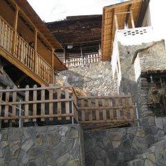 Отель Villa Zaburdo Болгария, Чепеларе - отзывы, цены и фото номеров - забронировать отель Villa Zaburdo онлайн балкон