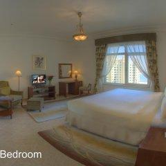 Отель Royal Club at Palm Jumeirah Апартаменты с различными типами кроватей фото 13