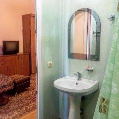 Мини-Отель Сити Номер Эконом с разными типами кроватей фото 7