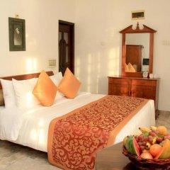 Отель Benthota High Rich Resort Шри-Ланка, Бентота - отзывы, цены и фото номеров - забронировать отель Benthota High Rich Resort онлайн комната для гостей фото 4