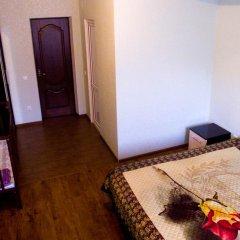 Гостиница Gornaya Lavanda Guest House удобства в номере