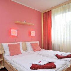 Hotel Juno 3* Стандартный номер с двуспальной кроватью фото 2