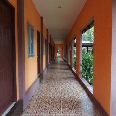 Отель Coco House Samui Самуи интерьер отеля