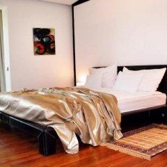 Hotel President Pantovcak 4* Стандартный номер с разными типами кроватей фото 3