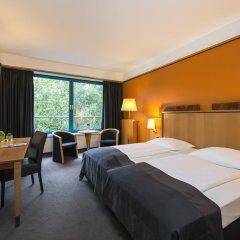 Atlantic Hotel Airport 4* Стандартный номер с различными типами кроватей