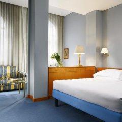 Отель Residenza Di Ripetta 4* Стандартный номер с различными типами кроватей фото 3