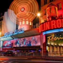 Отель Regina Франция, Париж - отзывы, цены и фото номеров - забронировать отель Regina онлайн развлечения