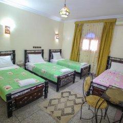 Отель Riad Amlal Марокко, Уарзазат - отзывы, цены и фото номеров - забронировать отель Riad Amlal онлайн детские мероприятия фото 2