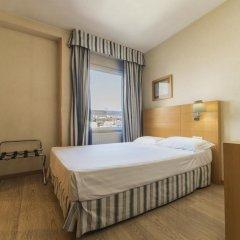 Отель Infanta Mercedes 2* Стандартный номер с различными типами кроватей фото 7