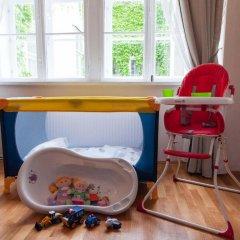 Отель Elegant Vienna детские мероприятия фото 2