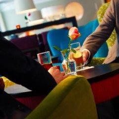 Отель Elite Hotel Esplanade Швеция, Мальме - отзывы, цены и фото номеров - забронировать отель Elite Hotel Esplanade онлайн детские мероприятия фото 2
