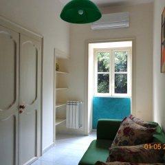 Отель Casa Nonna Toto Италия, Палермо - отзывы, цены и фото номеров - забронировать отель Casa Nonna Toto онлайн комната для гостей фото 3