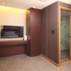 Namsan Hill Hotel 3* Стандартный номер с 2 отдельными кроватями фото 2