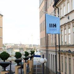 Отель Second Home Apartments Guldgrand Швеция, Стокгольм - отзывы, цены и фото номеров - забронировать отель Second Home Apartments Guldgrand онлайн