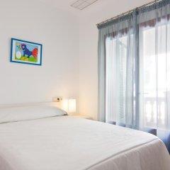 Cap Vermell Beach Hotel 3* Стандартный номер с различными типами кроватей фото 3