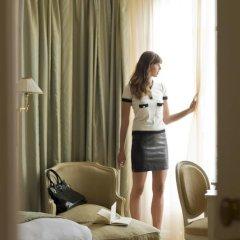 Отель InterContinental Carlton Cannes 5* Улучшенный номер с различными типами кроватей фото 7