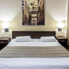 Отель Art Hotel Болгария, Варна - отзывы, цены и фото номеров - забронировать отель Art Hotel онлайн комната для гостей фото 5