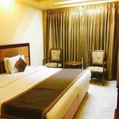 Kastor International Hotel 3* Стандартный номер с различными типами кроватей фото 6