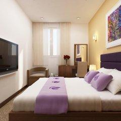 TTC Hotel Deluxe Saigon 3* Номер Делюкс с различными типами кроватей