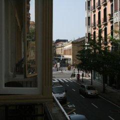 Отель Olatu Guest House Испания, Сан-Себастьян - отзывы, цены и фото номеров - забронировать отель Olatu Guest House онлайн фото 2