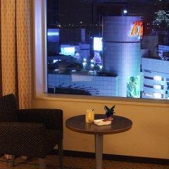 Shibuya Excel Hotel Tokyu 4* Стандартный номер фото 12