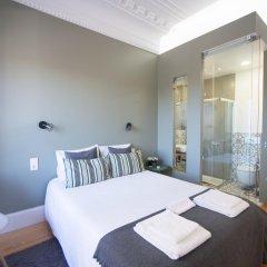 Отель Castilho Lisbon Suites Стандартный номер фото 26