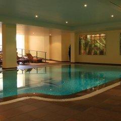 Отель PortoBay Falésia Португалия, Албуфейра - 1 отзыв об отеле, цены и фото номеров - забронировать отель PortoBay Falésia онлайн бассейн фото 3
