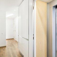 Отель Mar Apartments Испания, Барселона - отзывы, цены и фото номеров - забронировать отель Mar Apartments онлайн интерьер отеля фото 2