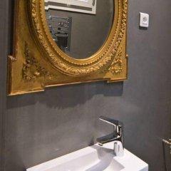 Апартаменты Studio Paris Apartment - Jobs Париж ванная