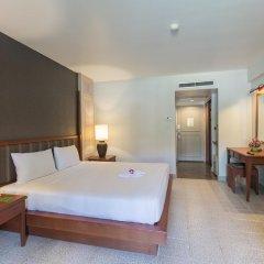 Отель Phuket Orchid Resort and Spa 4* Стандартный номер с двуспальной кроватью фото 6