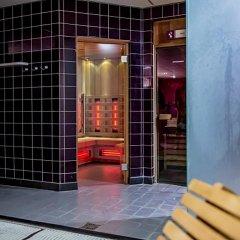Отель De Beurs Нидерланды, Хофддорп - отзывы, цены и фото номеров - забронировать отель De Beurs онлайн сауна