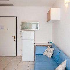 Отель Residence Acqua Suite Marina 3* Апартаменты фото 24
