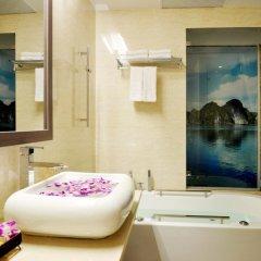 Sun Flower Luxury Hotel 3* Улучшенный номер с различными типами кроватей