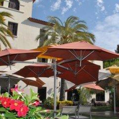 Отель El Castell Испания, Сан-Бой-де-Льобрегат - отзывы, цены и фото номеров - забронировать отель El Castell онлайн фото 4