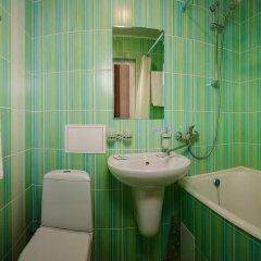 Гостиница Томск ванная