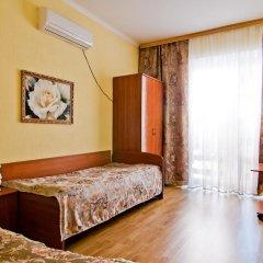 Гостиница Южный Ветер отель в Анапе отзывы, цены и фото номеров - забронировать гостиницу Южный Ветер отель онлайн Анапа комната для гостей фото 3