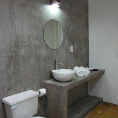 Hostel Hospedarte Centro Номер Комфорт с различными типами кроватей фото 9