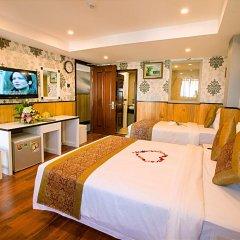 Отель Golden Rain 2 3* Номер Делюкс фото 42