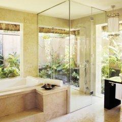 Отель Shanti Maurice Resort & Spa 5* Вилла с различными типами кроватей фото 7
