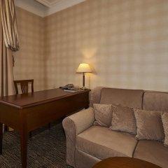 Гостиница Астор 4* Люкс с различными типами кроватей фото 7